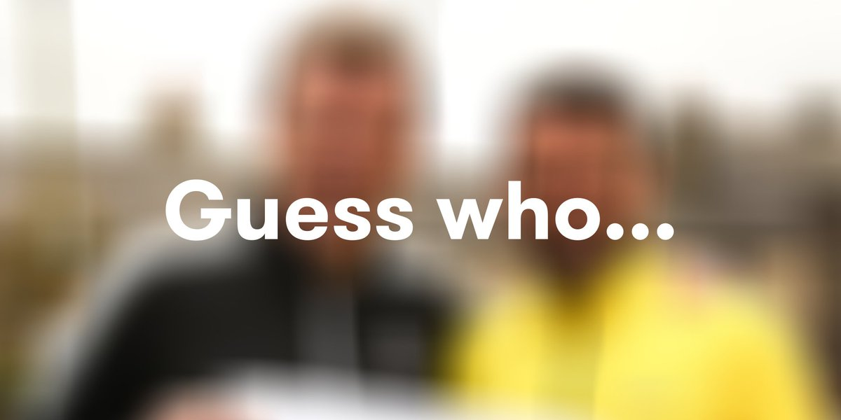 We've got another amazing #Wishio winging its way to you all next week... Any guesses who it could be?!
