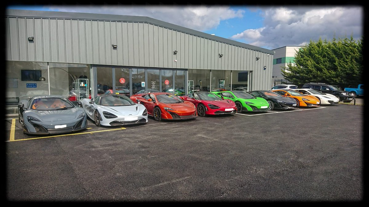 WE HAVE AVAILABILITY  Guaranteed Service Appointment within 3 Weeks  (subject to logistics) 01483 286400 Service@guildford.mclaren.com #mclarenguildfordapprovedservice #mclaren #aftersales #service #parts #warranty #supercars https://t.co/cY6rPeNLJ3
