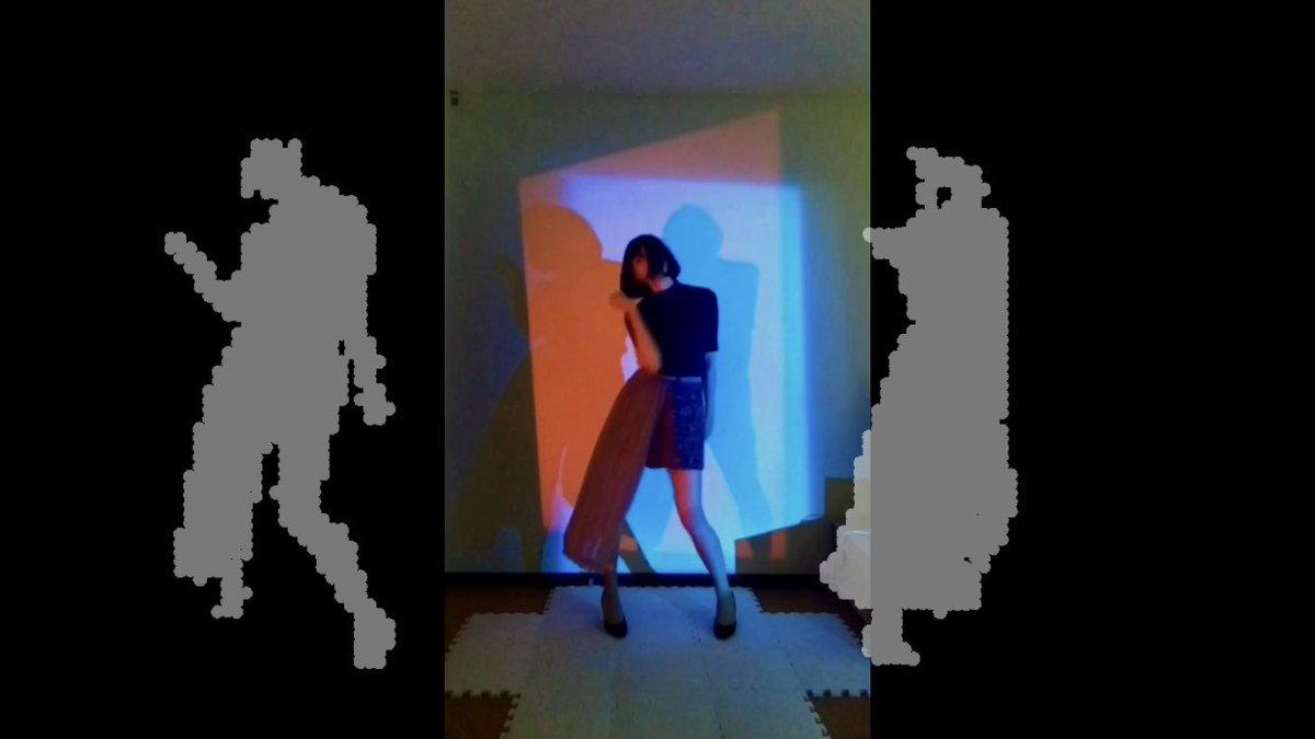 去年の今頃はReframeだったなと思いながら、▪️◾️◼️⬛️🔳🔲⬜️◻️◽️▫️   わたしとFUSION▪️◾️◼️⬛️🔳🔲⬜️◻️◽️▫しました。【踊ってみた】 FUSION / Perfume 【影】 #prfm