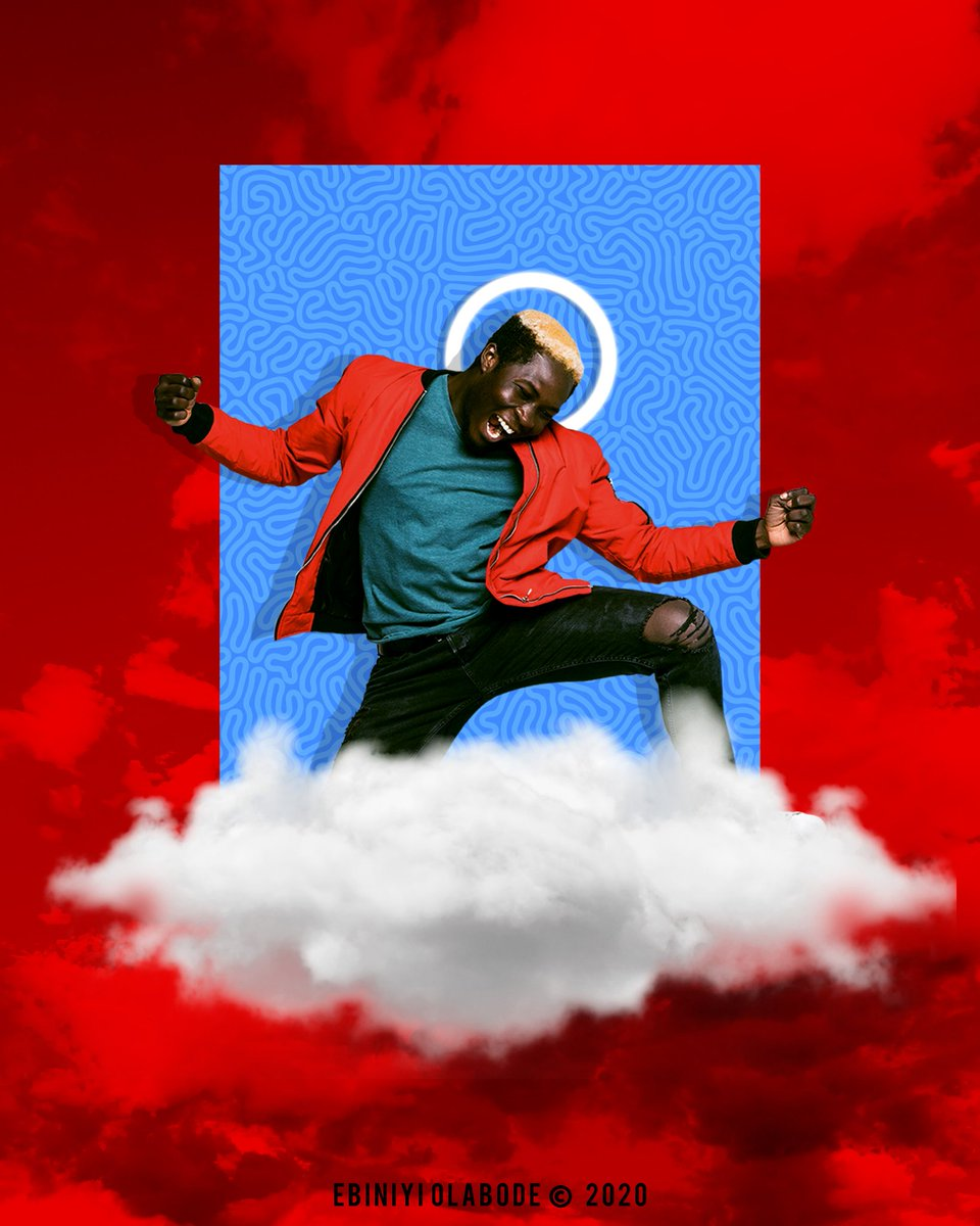 Higher than the world 🌎  .  . In the midst of it all keep your head high. . . Made with @Photoshop . .  #today #everyday #artoftheday #halleluyah #higher #world #lifted #top #naija #energy #manipulation #visualart #cloud #red #designoftheday #newness #creativity #forever https://t.co/DI6f8Sb2Ap