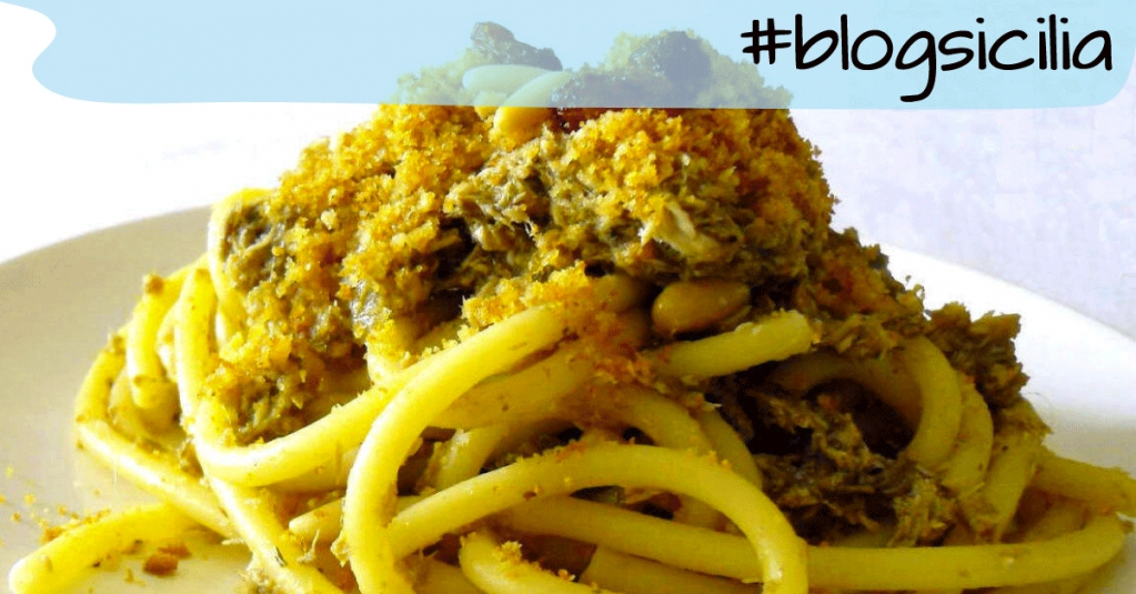 """""""Non esiste nulla che non possa essere risolto con un sorriso e un buon pranzo.""""  Buon pranzo da #blogsicilia"""