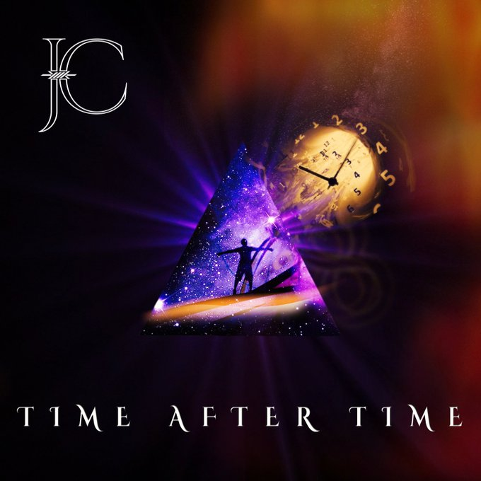 Time After Time is a song by J-C. The song talks about self-improvement and succeeding without the help of others.  https://t.co/8Wv3RCwls5 https://t.co/94uTzTLpxl