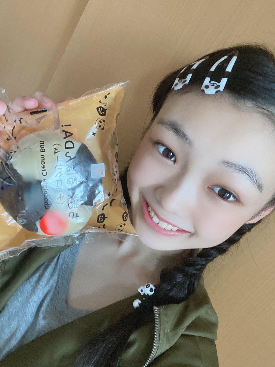 【15期 Blog】 No.465 アップトゥボーイさんの発売日♪ 山﨑愛生: 皆さん、こんにちは!モーニング娘。'20…  #morningmusume20 #ハロプロ