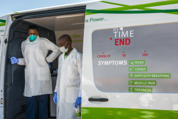 It's time to use #COVID19 #Innovations & #Systems to reimagine #TB care @paimadhu via @Forbes bit.ly/3ojjBf1 #EndTB #GlobalHealth