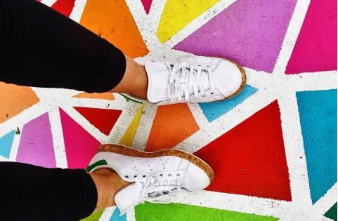 Free on-demand workshops: Social work and racialized youth: Co-hosted with Leading in COLOUR, Self-Awareness: The First Step to Anti-Racism (Part 1&2), Race, Health and COVID-19. bit.ly/2ThdBFe