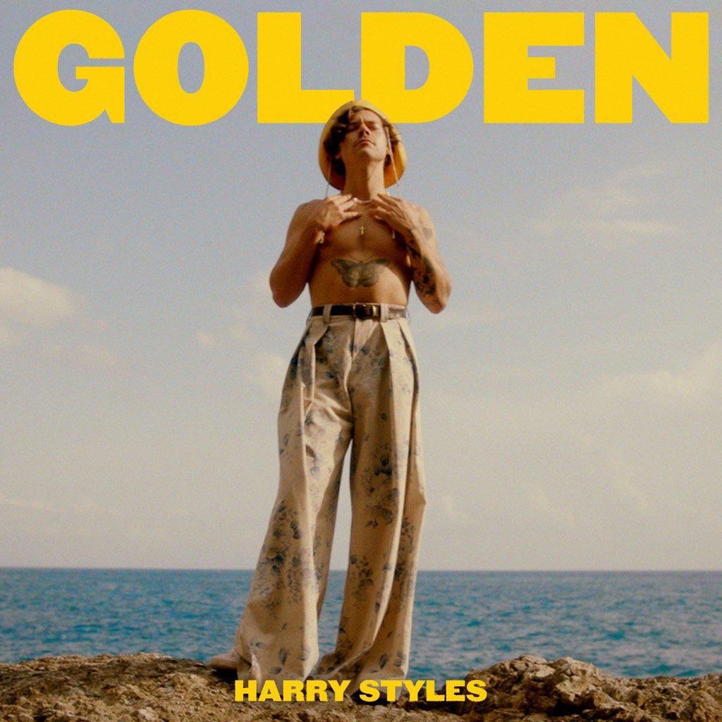 @TheHarryNews's photo on #Golden