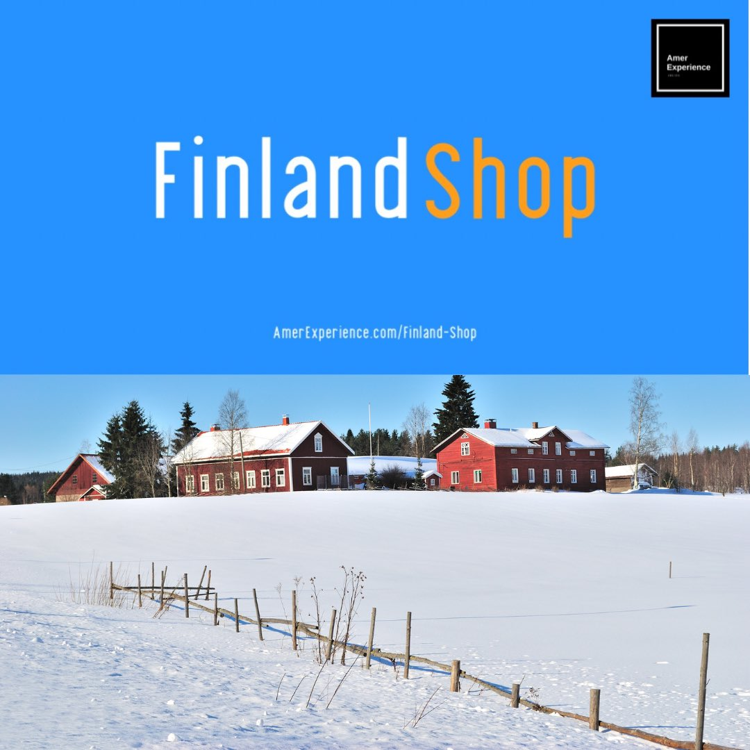 I ❤️ Finland 🇫🇮 - Great Country Friendly People Amazing Innovations • https://t.co/ybZCUMrE3u • #Finland #Finlandia #Suomi #Love #Shopping #Online #Finns #Abroad #Expatriats https://t.co/LTGrTxzL3k