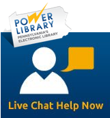 Need help with a question or help with getting started on some research? Chat with a Librarian is available 24/7! https://t.co/odArUlBySc #questions #answers #chat #reference #libraries #LibrariesFromHome #onlinelearning #research #powerlibrary https://t.co/GMBvmtxOP3