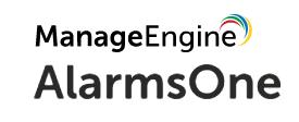 Esiste una console per la gestione semplificata degli #alert ??  La risposta è SI, si chiama @ManageEngine AlarmsOne 🙌  Tutti gli alert saranno cosi centralizzati in un'unica console per una gestione completa🚀  Registrati al #webinar di @Bludis: https://t.co/V4dxhgOFPV https://t.co/H1qskrfR56