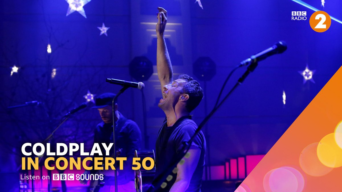 The band's December 2014 performance at London's BBC Radio Theatre is being made available as part of a celebration of 50 years of live music at @BBCRadio2.  Listen out for the performance on Radio 2 and on @BBCSounds from 1st November. A #R2InConcert50