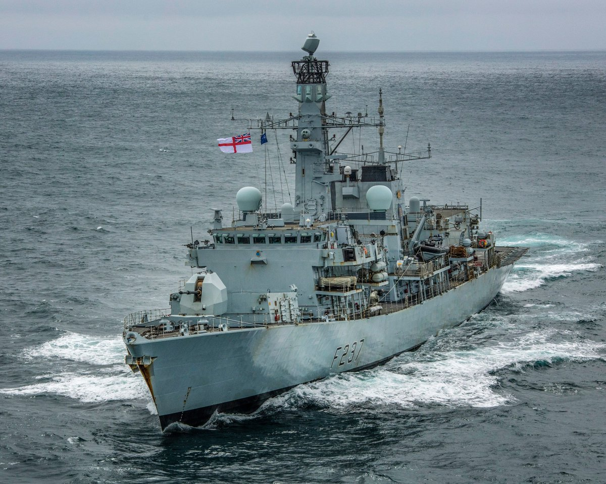 Watch @itvmeridian at 6pm if you live in Hampshire-Dorset to hear from the father and son and their rescuers from @HMS_Westminster after a fishing boat capsized off Portland or visit ow.ly/OoyT50C0ICe to view the report online later today. ow.ly/5z8c50C0ICf