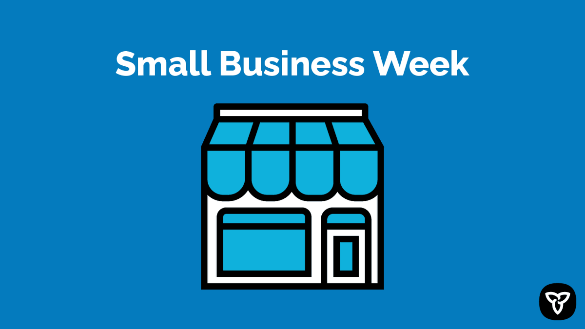 It's the little things that can go a long way! Support your small business with these #SmallBusinessWeek tips.