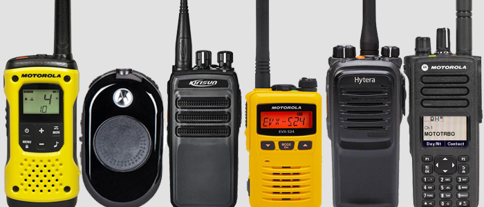 We supply equipment from all leading manufacturers including; #Motorola, #Hytera, and #Icom. From basic to handsets with features such as call recording, lone work and emergency buttons; we also sell accessories and replacement parts > https://t.co/uj7hjNqL7M #twowayradios