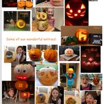 Image for the Tweet beginning: Another outstanding year of pumpkins