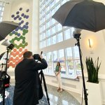 Get your complimentary professional headshot! 📸 LinkedIn Photo Day is happening now until 6:00 p.m. in the Wanek School of Natural Sciences Lobby! #HPU365