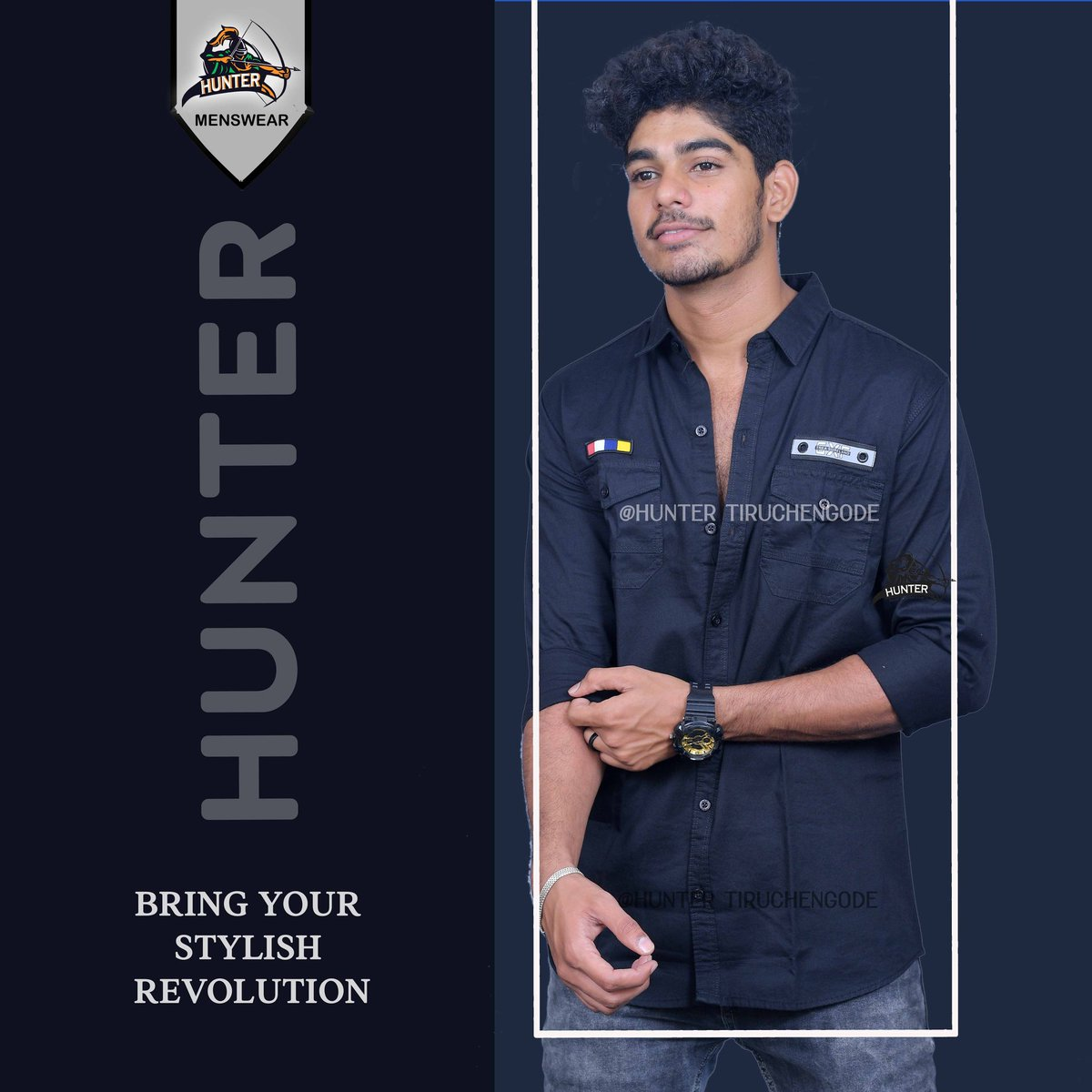 #plainshirts #brandedtshirt #stylish #revolution #post #partywear #festivals #season #casual #diwali #tiruchengode #namakkal #sankagiri #rasipuram #huntermodels #huntermenswear #tn34 #tn28 #tn52  #youngboy #winterfashion #partywearsuits #luxuryoutfit #ootd #shopping #superior https://t.co/LJTXMAcYba