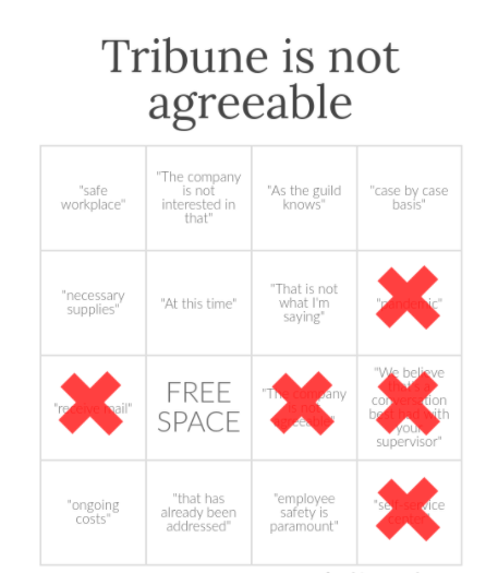 @tribpub And I've won 'Tribune is not agreeable' bingo!