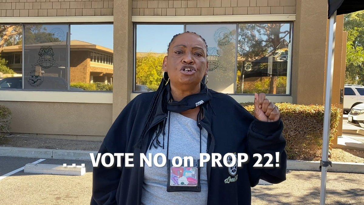 Image for the Tweet beginning: #YesonProp22 is spending hundreds of