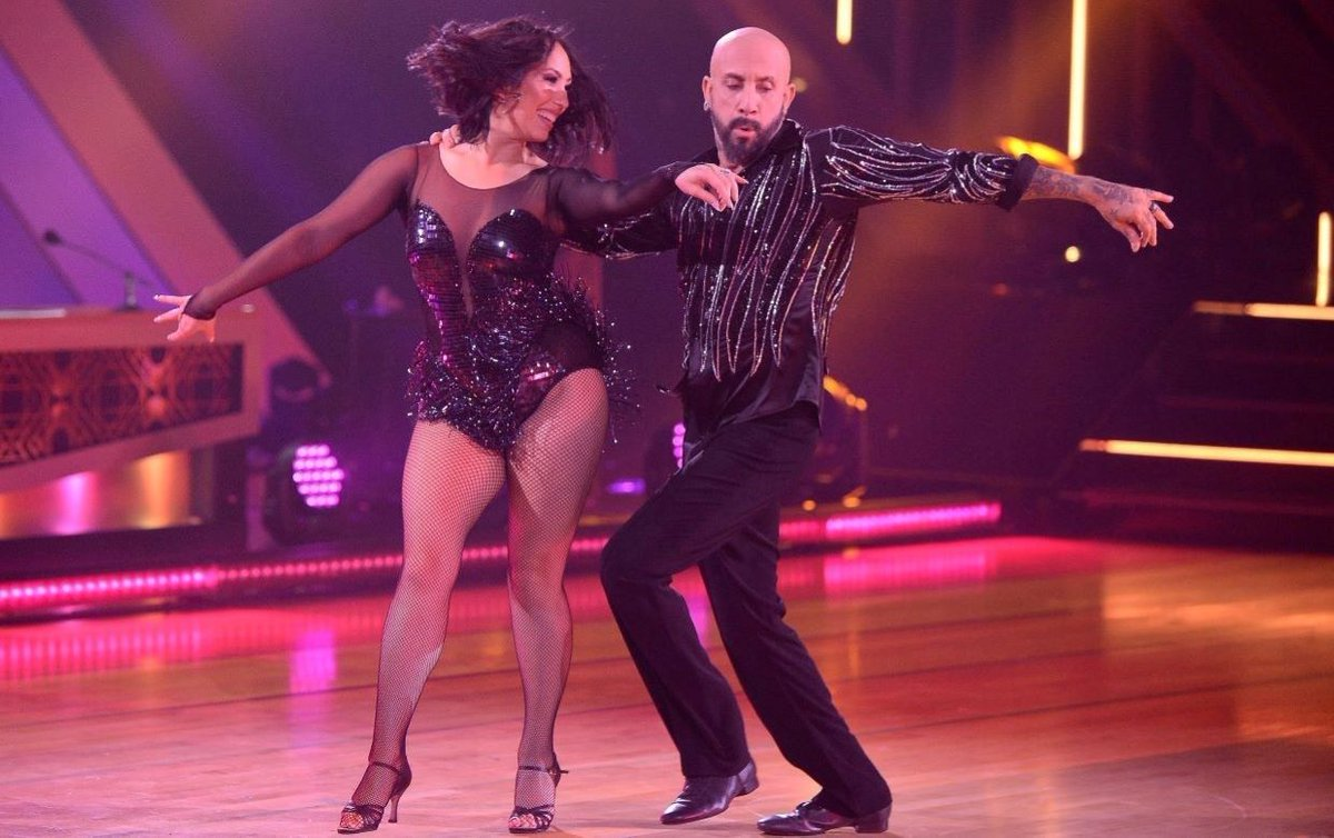 Check Out the Songs and Dances for Week 7 of #DancingWiththeStars as the Stars Get Villainous for Halloween! https://t.co/4ccmh9SJY8 https://t.co/1wsKSt8M8H
