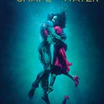 Image for the Tweet beginning: The Shape of Water £3.99