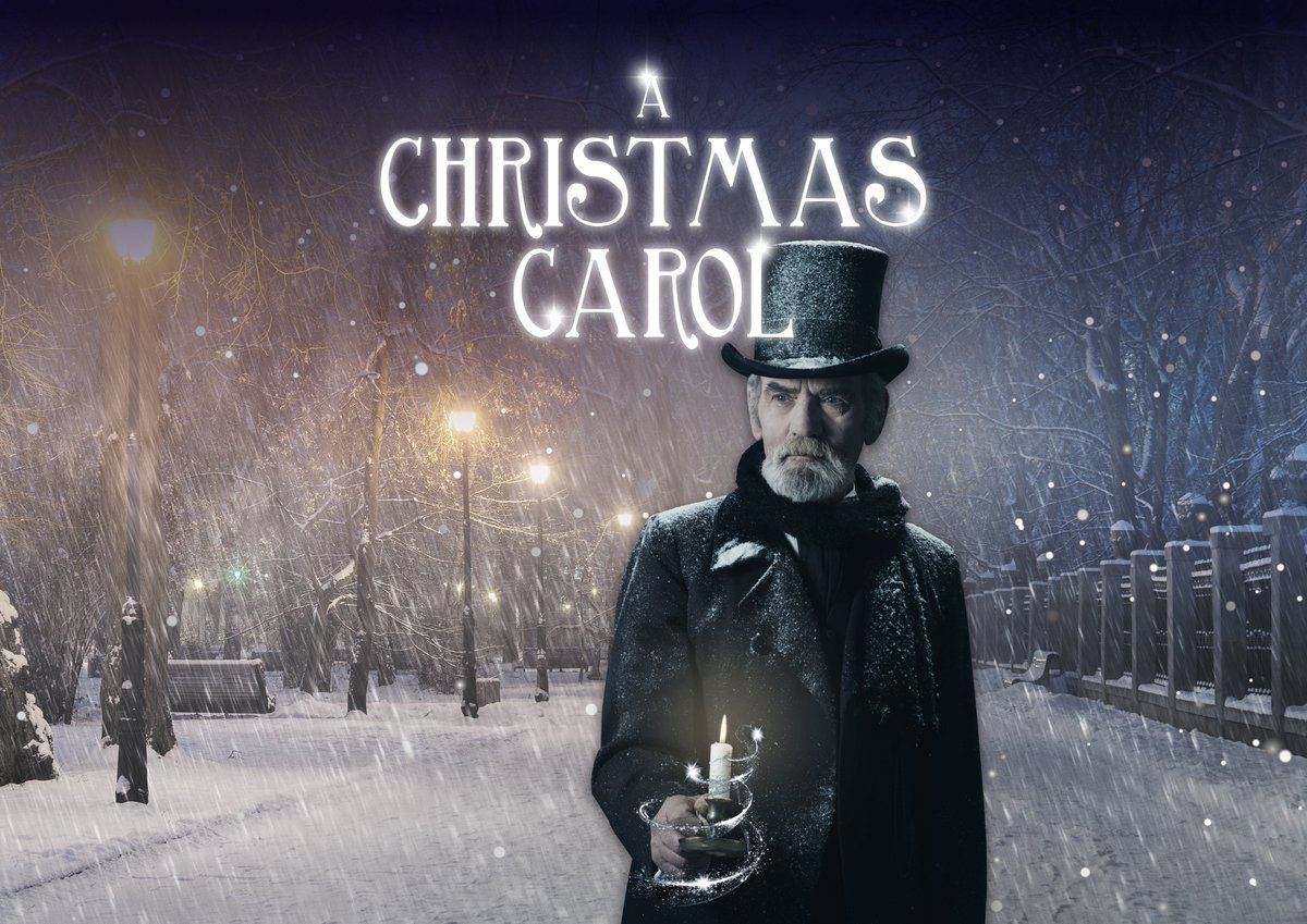 We're very excited to announce 3 new Covid-secure events on sale for December!  A Christmas Carol with @FrontRoomProd  Julie Likes to Draw Squirrels by @juliehes   My Voice Was Heard But It Was Ignored by Coliseum Supported Artist @kufuor_kofi   https://t.co/8XELEbT9ki https://t.co/hvy2hxvT1O