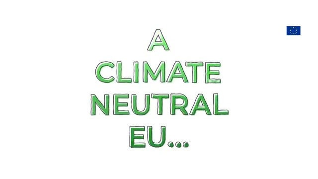 #EUClimateLaw: today @EUCouncil reached agreement on large parts of the proposal. The aim is to…