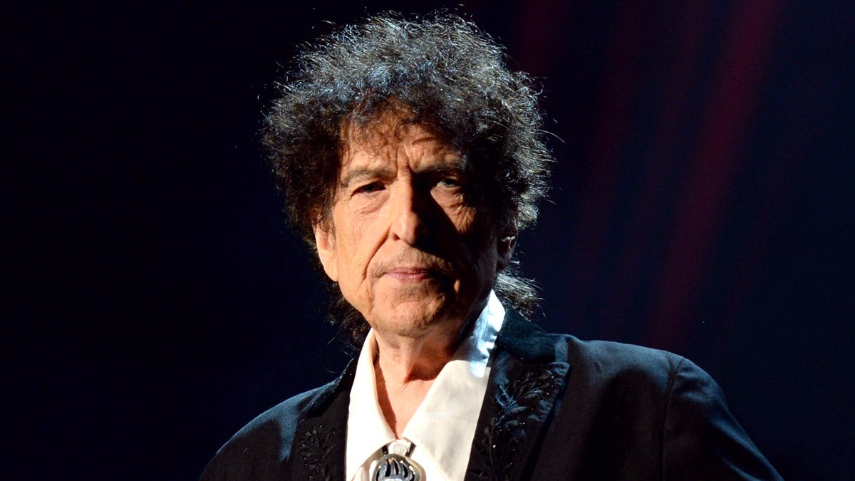 Bob Dylan Not Exactly Rising To Occasion As Far As Current Protest Music Goes bit.ly/34madix