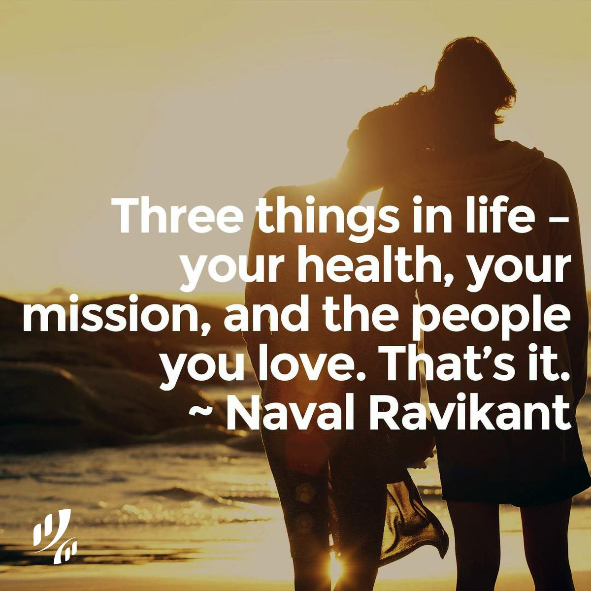 That's IT !!! . . #health #mission #peoplewhomatter #thosewelove #stayhealthy #findyourmission #yourpurpose #bekind #listen #missionlife #findit #family #loveyourcrew #thatsit #simple #uncluttered https://t.co/tXJfG4nUnW