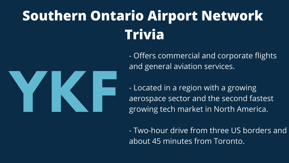 Are you ready for this week's trivia question? Can you identify the #SOAirport based on its location code and the three hints below? ✈️ Stay tuned, we'll reveal the answer this afternoon! #Trivia #AirportTwitter https://t.co/WTOpI9chIm