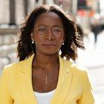 Image for the Tweet beginning: Nyamko Sabuni kommenterar LAS ⤵️