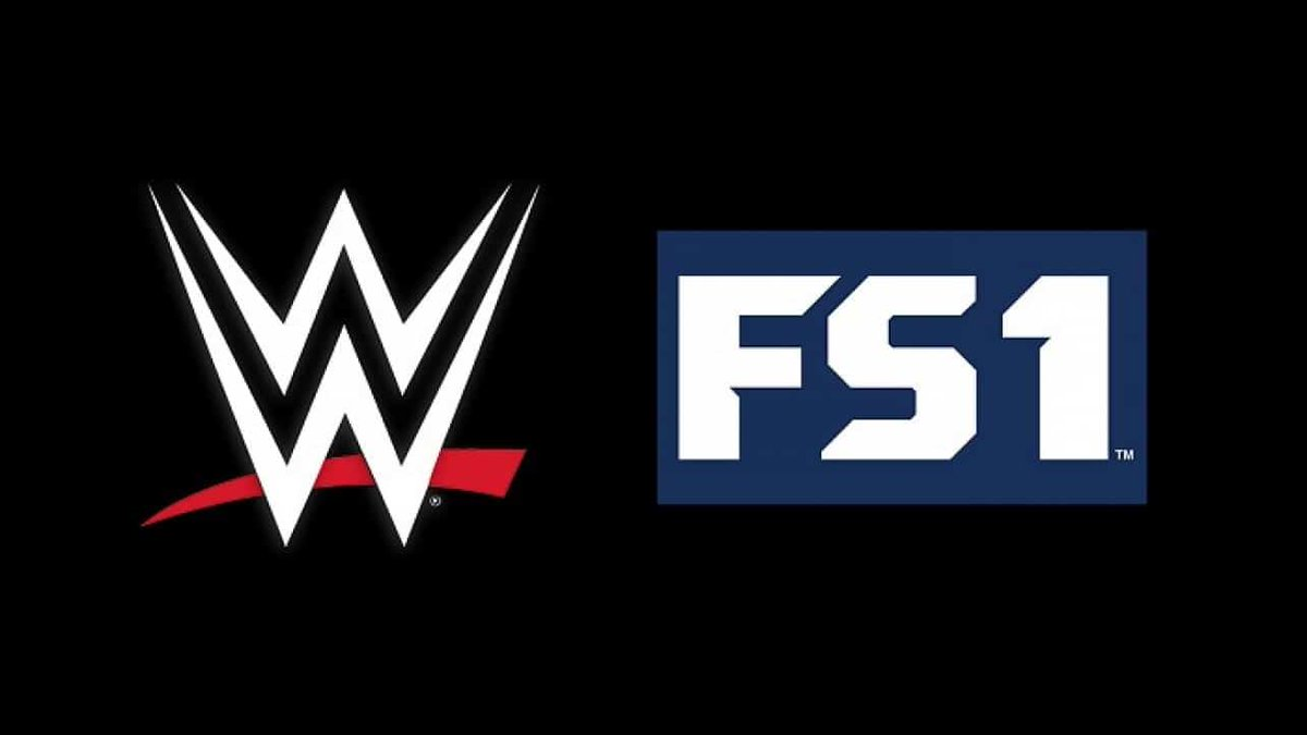 WWE SmackDown To Air On FS1 Next Week