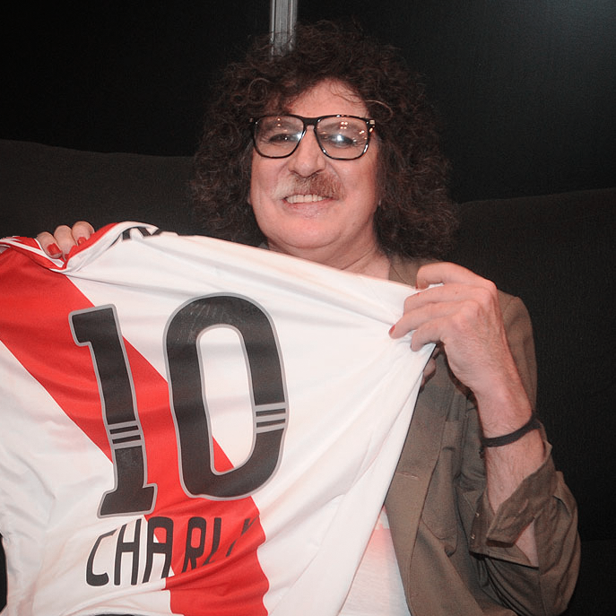 @RiverPlate's photo on Llull