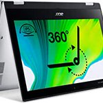 Image for the Tweet beginning: Acer Chromebook Spin 311 CP311-3H