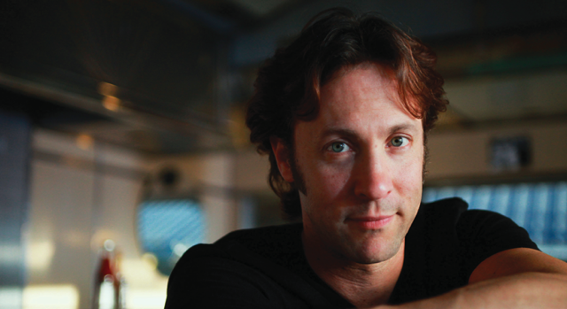 """Each neuron in your head is mind-bogglingly complex and you've got 86 billion of them,"" says @davideagleman. ""When we say you're just a bunch of neurons, we're sweeping all that under the rug. In fact, you are a whole cosmos of your inner life in there."""