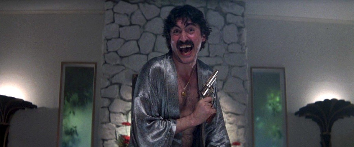 Alfred Molina in Boogie Nights is for sure in the Coked-Up Cinematic Hall of Fame. Plus Ray Liotta in GoodFellas, Al Pacino in Scarface, Uma Thurman in Pulp Fiction... and who else? https://t.co/CBjnwLLPCZ