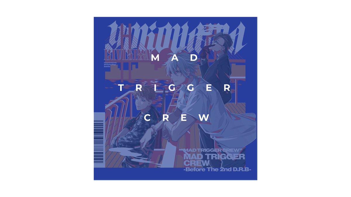 今週の #ヒプアニ はヨコハマ•ディビジョン MAD TRIGGER CREWが大活躍⛴☠️原作の楽曲はコチラで聴けます🏳️🔹@SpotifyJP Spotify PLAYLIST🔹🔹YouTube PLAYLIST🔹