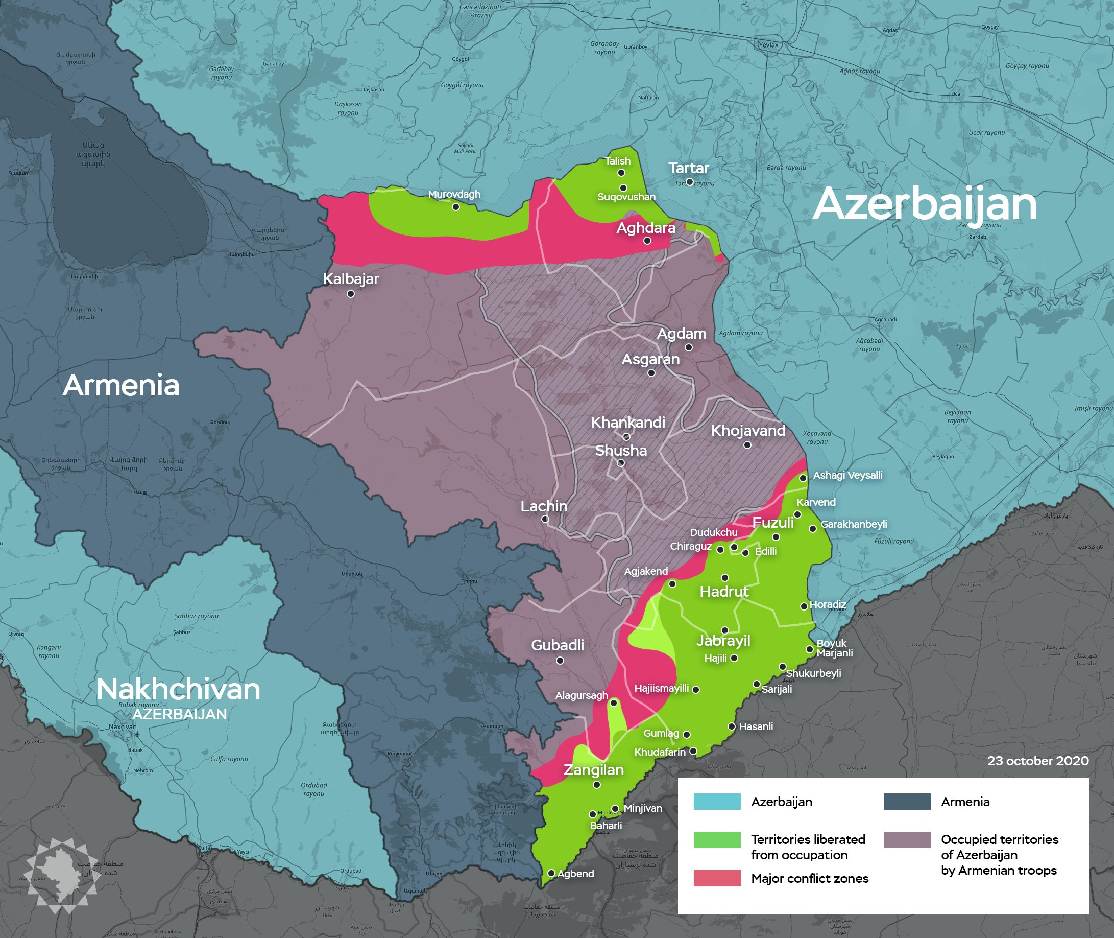 2020 Nagorno-Karabakh war #2 - Page 3 ElBiHF3XgAEbfeL?format=jpg&name=4096x4096