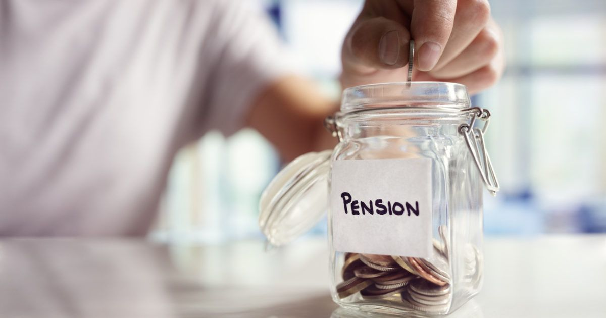 Unsure of when the right time is to start a pension? Read our article on pensions to learn about when the right time to set one up for you is. https://t.co/RkFKrNotyt https://t.co/7XuvH4YUl8