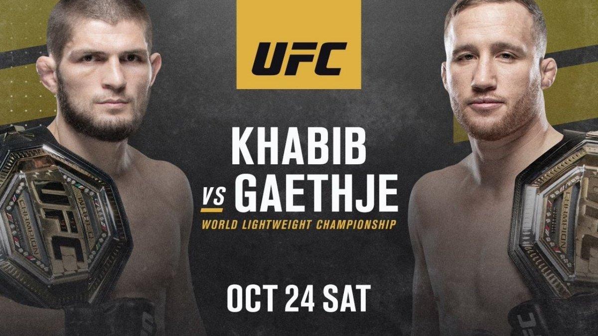 LIVE: UFC 254: Khabib vs. Gaethje Stream 1 : https://t.co/GpkrasEhAC Stream 2 : https://t.co/2xAyAsNVor Live Broadcast  Team : Khabib vs. Gaethje Game : UFC - Ultimate Fighting Championship #UFC #UFCVegas11 #UFC254 https://t.co/fzXUADVbxf