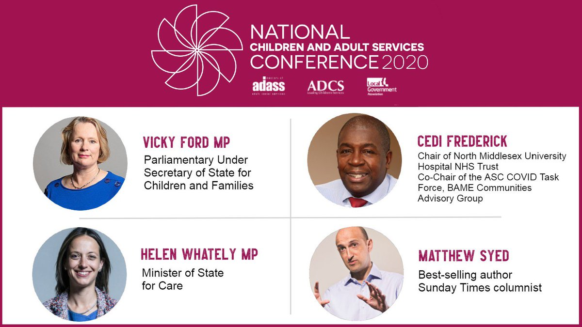 test Twitter Media - Join @1adass & an incredible list of speakers of the adult, children & education sector on 4-6 November @NCASC20 3 days of engaging content & excellent opportunities to learn & share best practice for only £100pp Book > https://t.co/hrQXKdGUtg #SocialCare #Education #LocalGov https://t.co/jA8gxjNwRi
