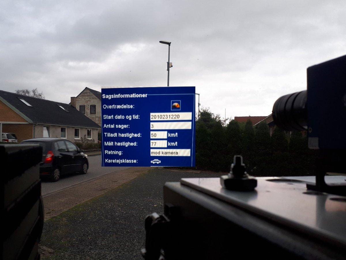 78 passerede køretøjer, 16 overtrædelser, 4 klip, da atk i dag målte på Vestergade i Arnum, efter en borgerhenvendelse på https://t.co/U6aoXyj5Jg #atkdk #politidk https://t.co/arzVUpwtsP