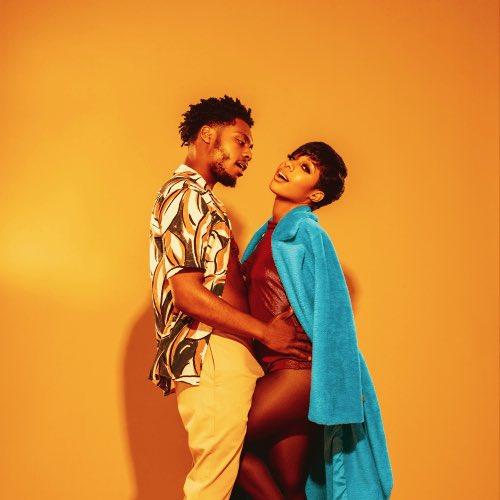 "R&B Duo @singerjawan x @Mstiffevans Celebrate Black Love With ""Finally""  🔗 https://t.co/9IH2PwWW0n https://t.co/t5UiQ4uI9R"
