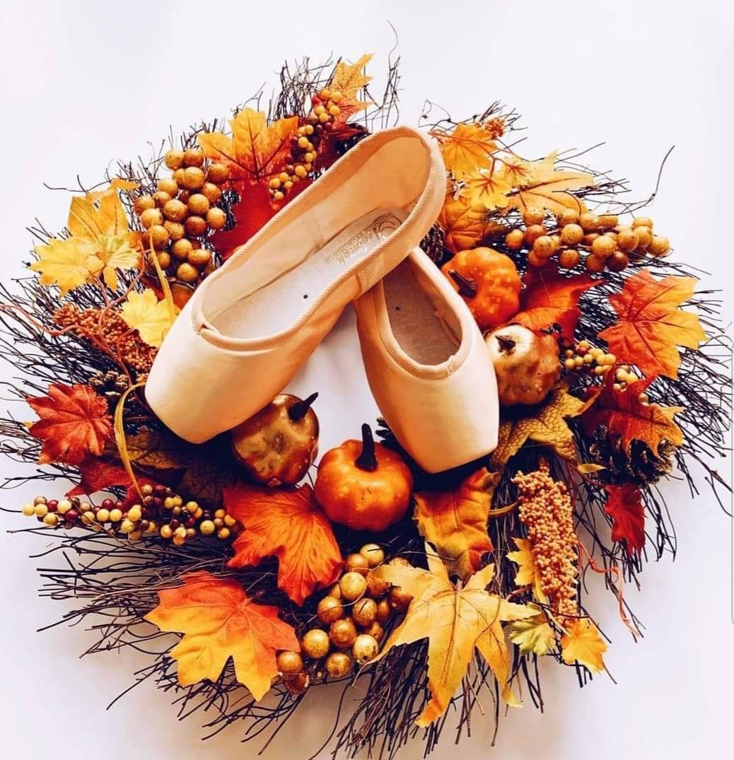 "Whats your favourite season?🍁🍂🧡   ""There's something magical about watching the leaves dance""   https://t.co/f5tgC5zeEz  #dancerlife #grishko #lifeofadancer #dazzledancwear #dontjustdancedazzle #worldwidedance #dancephotography #balletshoes https://t.co/FX8AnfF77w"