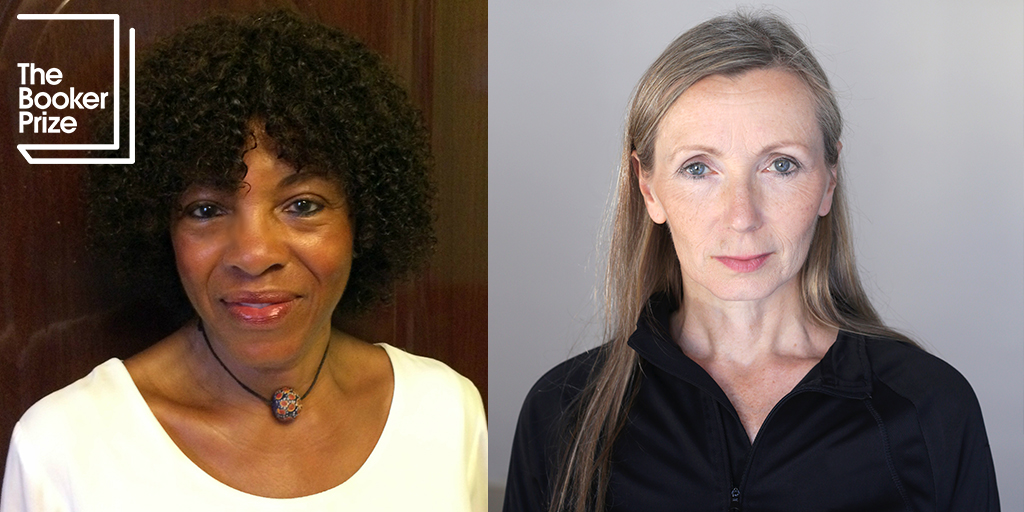 In this week's Booker Prize round up we celebrate past winners Anna Burns and @BernardineEvari, and #2020BookerPrize chair of judges Margaret Busby. We also remember two key literary figures following the announcement of their deaths this week. Read more: bit.ly/3dQJSMQ