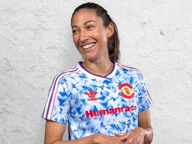 modern notoriety on twitter pharrell and adidasfootball team up to create humanrace jerseys for arsenal manchester united real madrid fc bayern and juventus https t co 38tr4i0tah https t co xrha47rh8h twitter