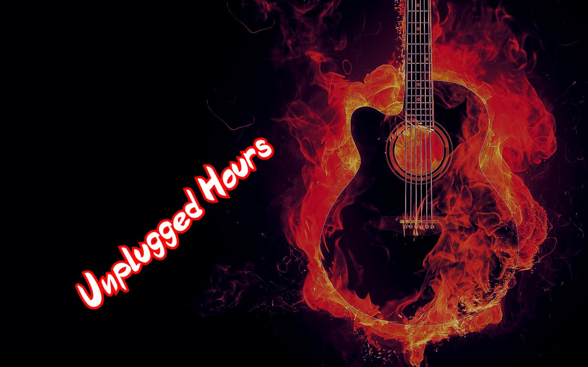 2nd #UnpluggedHour feat @WeAreReliant @Annika_J_Music @intotheredband @lorifinnila @terroradaptors @C_H_A_music Him, A-Ha, Nirvana, Eric Clapton, Udo Lindenberg, Eurythmics and more  Enjoy it here https://t.co/4QV2dMoqFv https://t.co/OQudhn9ZxV