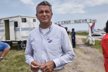 [Usurpación de tierras #SantaElena] AHORA Ruben Pagliotto, abogado de Luis Miguel Etchevehere en #CaraYCruz @caraycruzok con @DSantaCruzok, escuchalo por https://t.co/IFJW312WOU https://t.co/xmmGG4fWeQ
