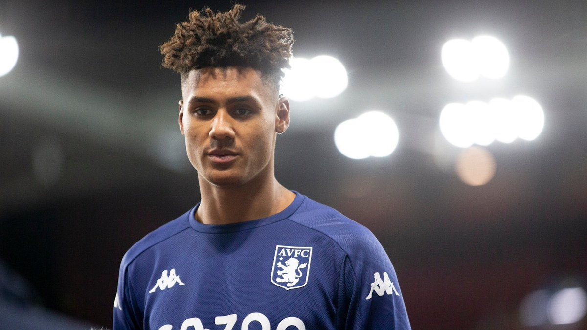 Image for the Tweet beginning: Ollie Watkins' thoughts on a