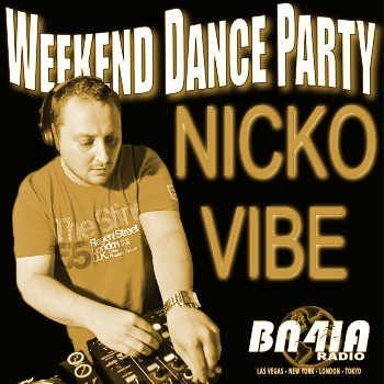 #NowPlaying❗in #WDP441... @Nicko_Vibe #MixedLive On @BN4IA 📻 #London❗ 🔊 HERE❗☞ https://t.co/hq2LYPd4UJ ☜ https://t.co/cJWfkfcTui