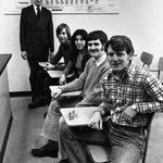 Image for the Tweet beginning: #FlashbackFriday to the EOU Science